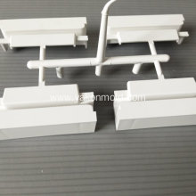 Auto interior spares plastic injection mold